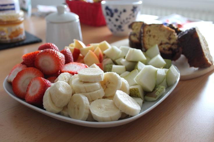 Frühsztück